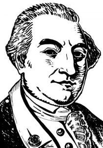 Baron Johann DeKalb