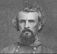 General Nathan Bedford Forrest
