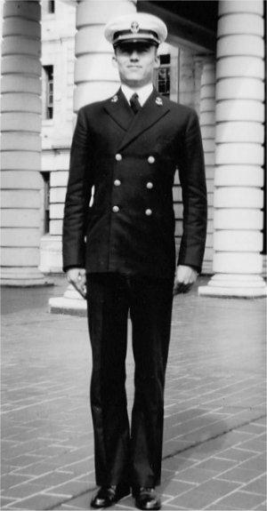 Joseph Cabot Kellett, Jr.